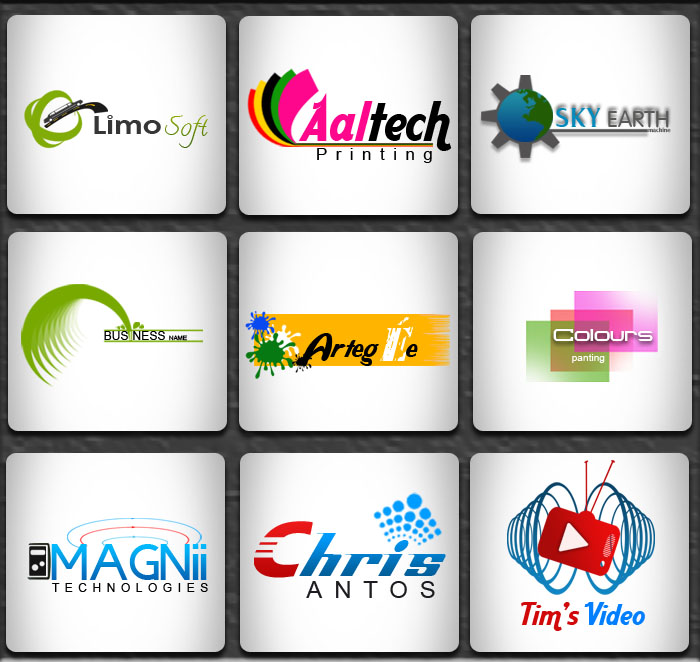 Logoinn USA offer Cheap Logo Design At Affordable Price