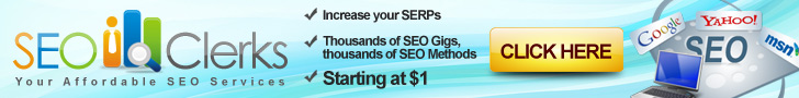 SEO Clerks