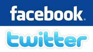 add 2000 facebook likes or fans and tweet your page to 110,000 twitter followers without admin access