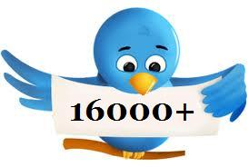 get you 30000+ Real Looking TWITTER followers in less then 24 hours without the need of your password