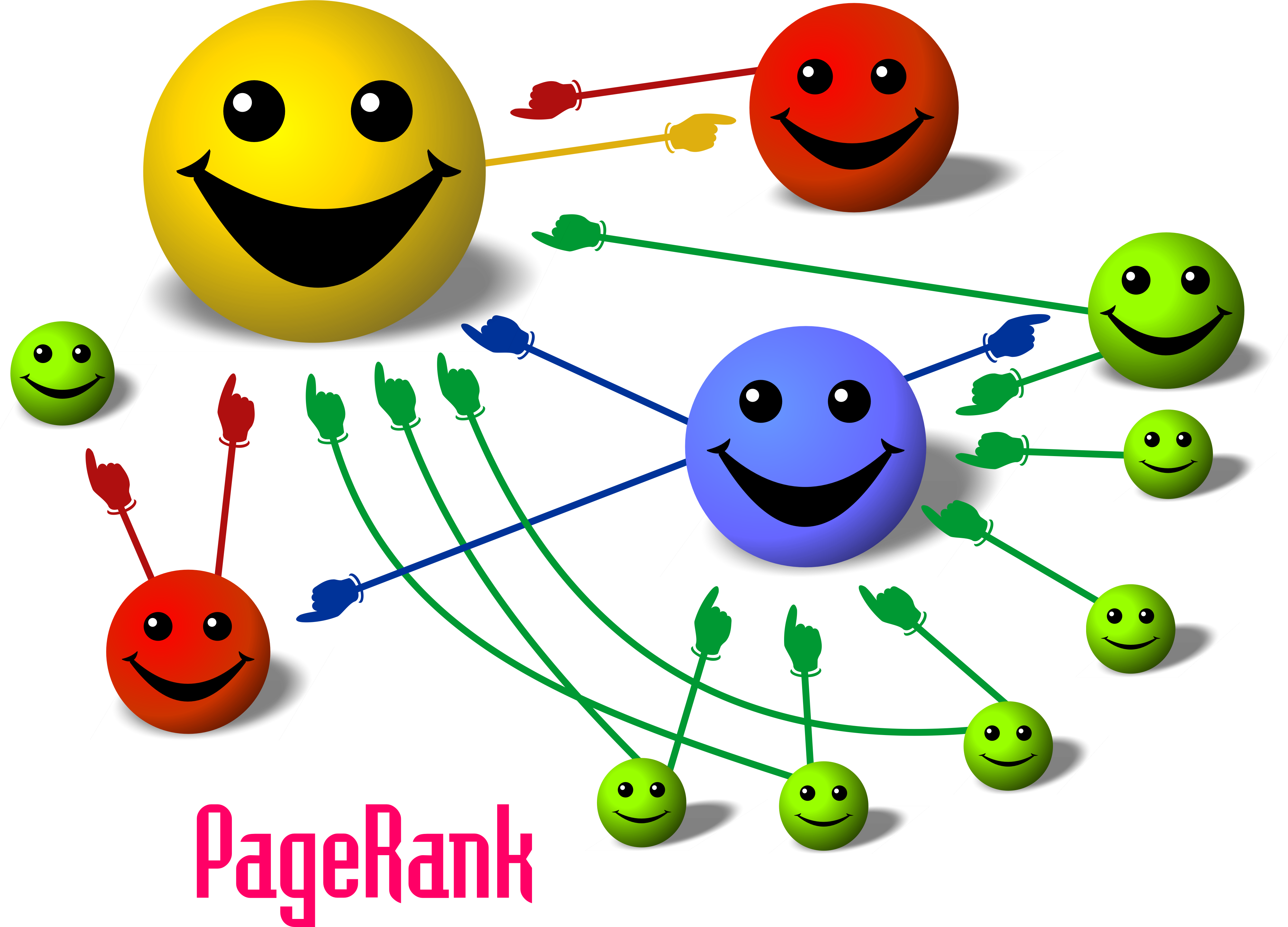 create 9 Top Quality Backlinks from PR9 Authority Sites Panda Update Friendly