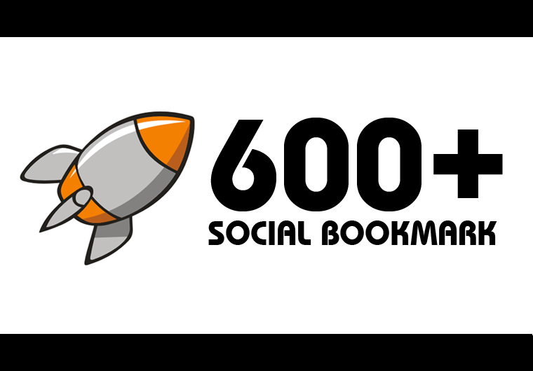 add your website to 600+ social bookmarks + rss + ping