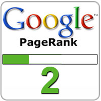 Give You Page Rank 2 Coupon And Business Related Blog Post Contextual Links For