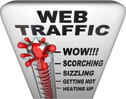 provide website traffic service and send 11 000 visitors to your site