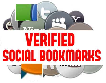 submit your website to more than 500 VERIFIED social bookmark directories + submit links to Mass indexer