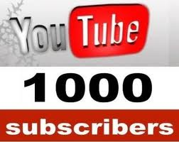 give-you-1000-Guaranteed-YouTube-Subscribers Without Admin Access