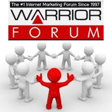 sell you 2000 Active Warrior Forum Members Email List