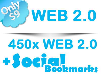 do 200 bookmarks + 450 contextual web 2,0 links from hp pr0 to pr9 dofollow+nofollow Make the Article to sumbit + spin it