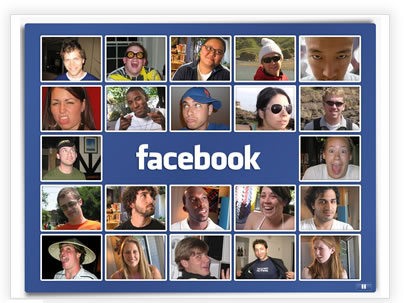 give you 1000 facebook account