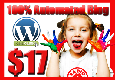 Create a Killer Autoblog With Any Niche + WP Robot Plugin