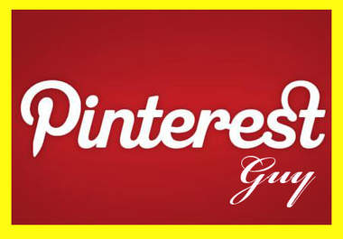 pin or repin 5 your items on my Pinterest account with 4500 real followers