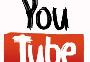 increase your youtube channel views with more than 100010 views