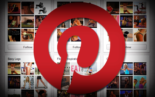 give you ★ 100 REAL Pinterest followers ★ 600 repins and ★ 600 likes without no admin accesses