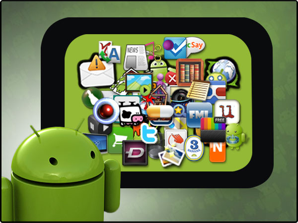 convert your website or blog into an android app