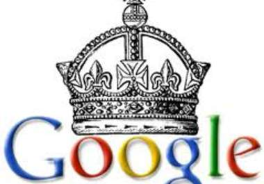 add 250 Google +1 votes in a span of 15 days to your site, webpage, blog