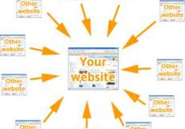 build a page rank backlink pyramid with 15000 profile links all unique domains and about 90 percent dofollow for high search engine page rank