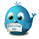 give 2500 Twitter Followers within 24 Hours or less