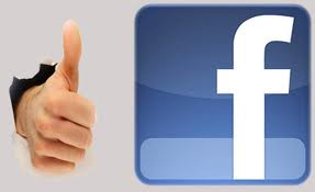  give 100+ facebook likes for your website or Facebook page which stay permanently