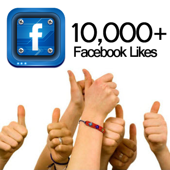 add over 10,000 Facebook Likes for SAME page without admin