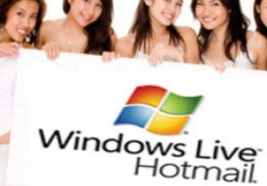 provide VERIFIED 200 hotmail accounts