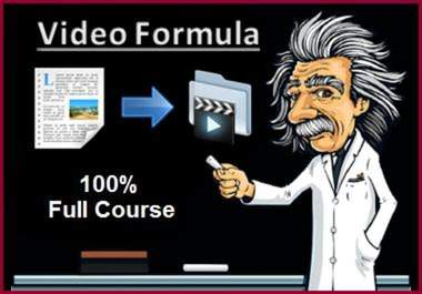 Show You How to Convert Your Articles into Videos