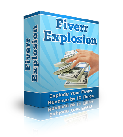 "provide you wso ""Fiverr Explosion"" video that will Improve Your Fiverr Income 7 to 10 Times"