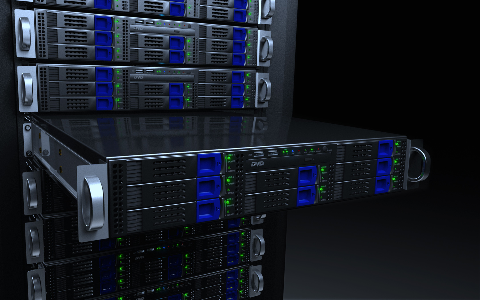 will provide you with a fully dedicated server with  Intel® Xeon® X3440 12GB ECC RAM with cpanel
