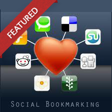 Submission your URL to 250++ Social Bookmarks Sites with Pagerank 1-8