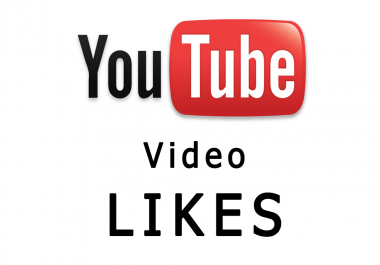 Give You 200+ Real YOUTUBE LIKES 100% Trusted Seller