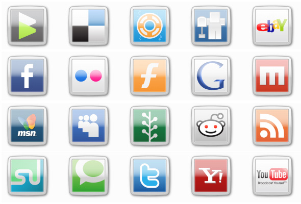submit your website to the best 65 social bookmarking site