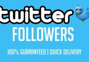 add 20000+ Twitters Followerz to your Twitters account to increase your followersz count without the need of your Twitters password