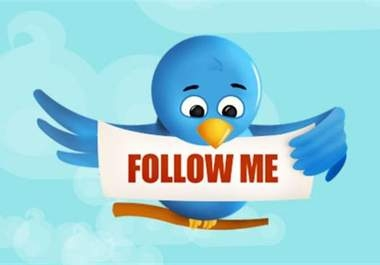get you 500+ REAL twitter followers without password in 48 hours for 