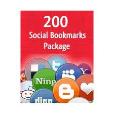 give you 200 social bookmark buy 1 get 1 free