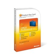 offer office 2010 plus 1 Product Key Card for One PC for