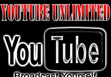show you how to get UNLIMITED Youtube views,comments,thumbs up,subscribers