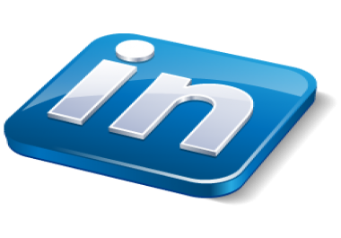 provide you with 50+ Linkedin Shares to your website or blog