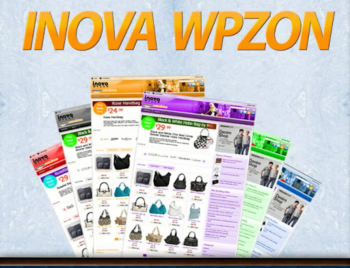 give you INOVA WP Premium Theme increase your Amazon Affiliate Earnings