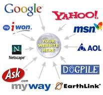 submit your site to 1 million search engines 