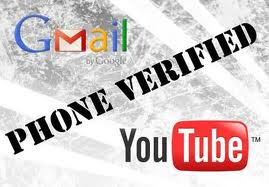 create 100 Phone Verified Youtube Accounts