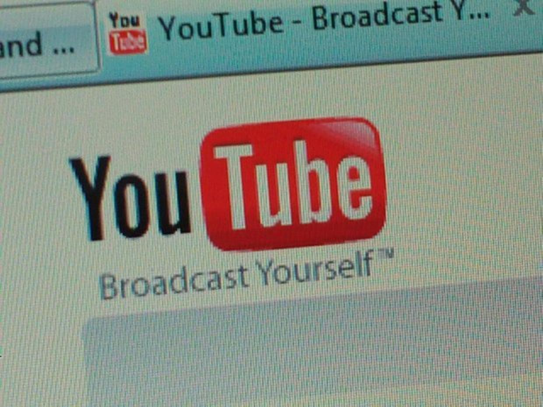 Разместить ссылку в Google Plus.  За год на YouTube было просмотрено более 1 триллиона...