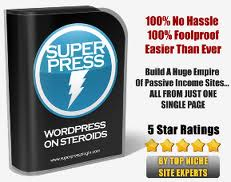 Provide WP Superpress