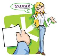 show you how to get huge targeted traffic from yahoo answers