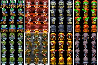Как создать персонажа в game maker - Werzer.ru