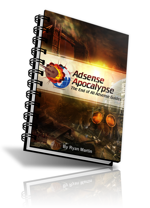 give you Adsense Apocalypse