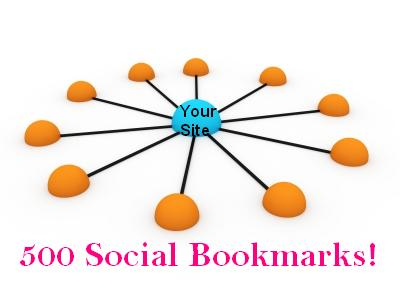 add your site to 600+ social bookmarks giving you high quality backlinks