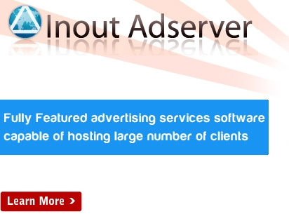 Give You Inout Adserver Ultimate Script