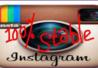 get you 200+ INSTAGRAM Followers without password
