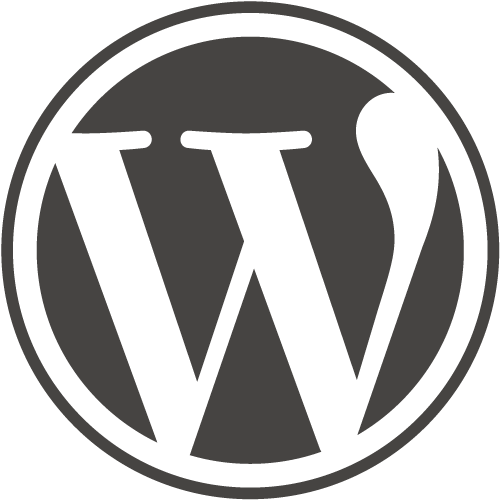 create your wordpress advanced web site
