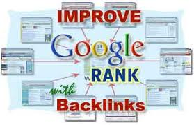 create 1,000+ Blog Backlinks to improve your pagerank get backlinking
