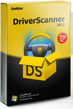 sell you Driver Scanner 2012 Originals Licence